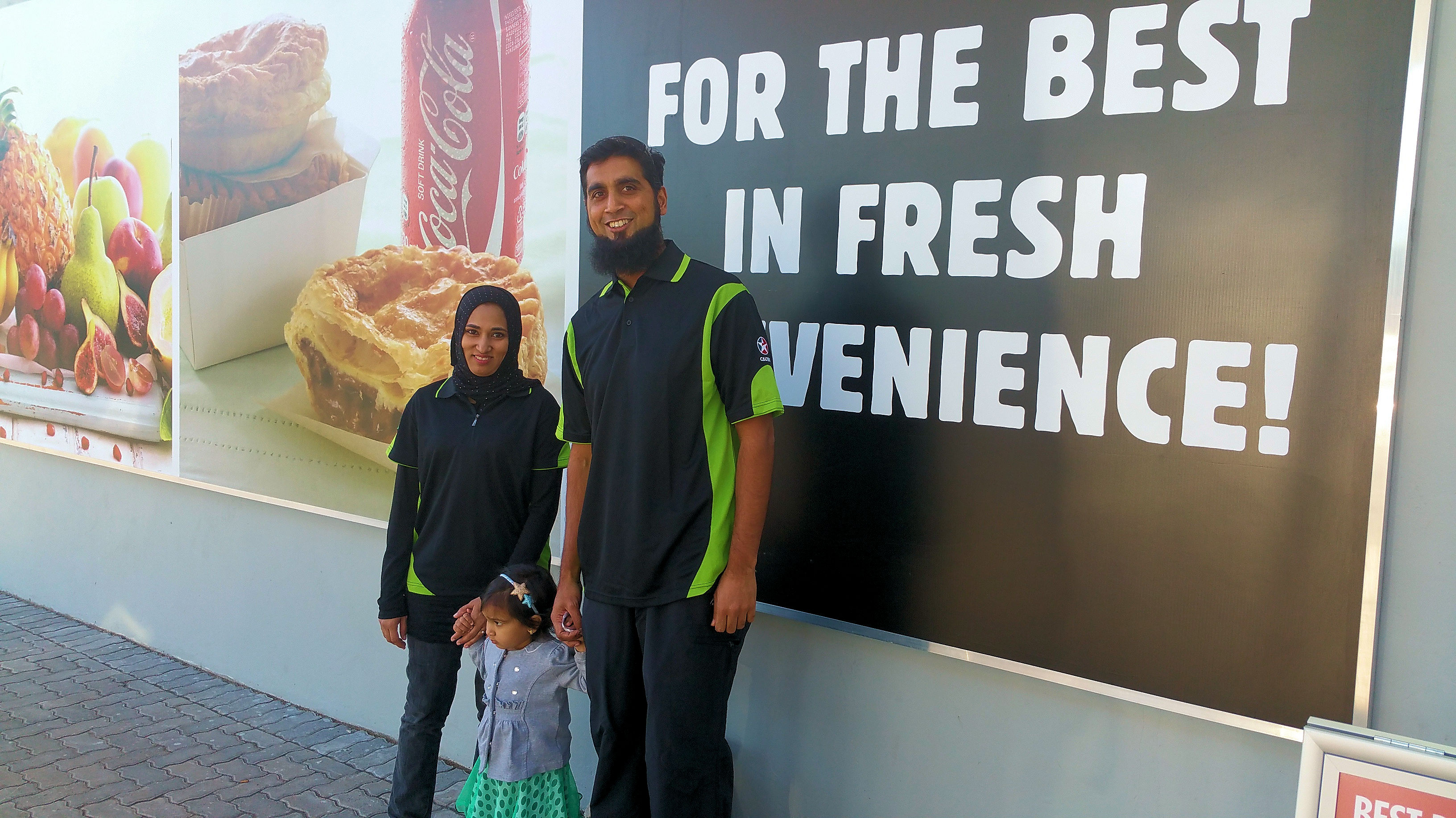 FRESHSTOP REDSTAR OPENS IN PORT ELIZABETH FOR THE LOCAL COMMUNITY