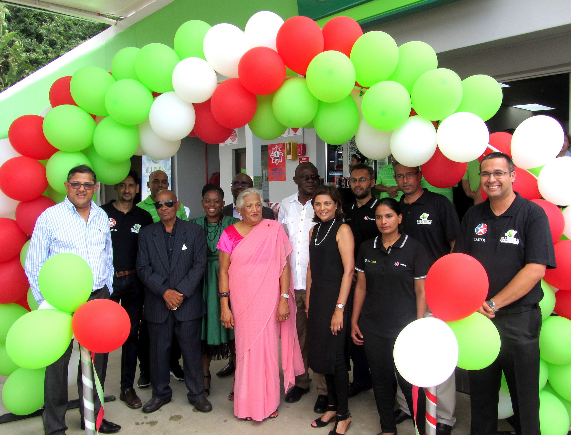 EXPERIENCE AND PASSION DRIVE SUCCESS AT FRESHSTOP UMTENTWENI IN PORT SHEPSTONE