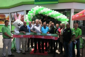 FRESHSTOP AT CALTEX'S 240TH STORE ADDS TO THE COMMUNITY OF WITBANK