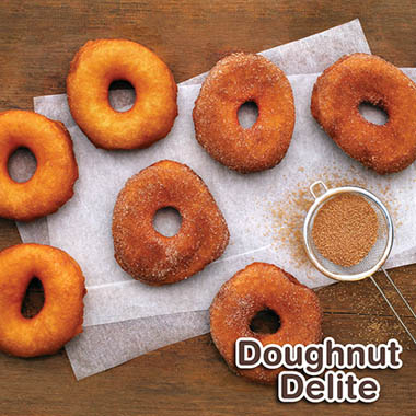 Doughtnut Delite