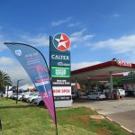 FreshStop at Caltex Nova Motors